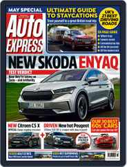Auto Express (Digital) Subscription April 14th, 2021 Issue