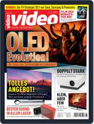 video (Digital) Subscription May 1st, 2021 Issue