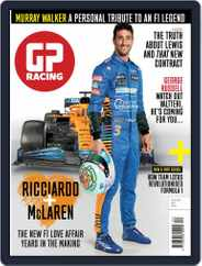 GP Racing UK (Digital) Subscription April 1st, 2021 Issue
