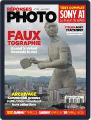 Réponses Photo (Digital) Subscription May 1st, 2021 Issue