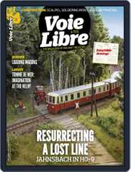 Voie Libre International (Digital) Subscription April 1st, 2021 Issue