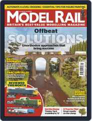Model Rail (Digital) Subscription May 1st, 2021 Issue