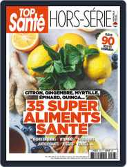 Top Santé Hors-Série (Digital) Subscription February 1st, 2021 Issue