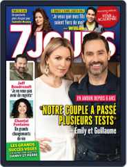 7 Jours (Digital) Subscription April 23rd, 2021 Issue