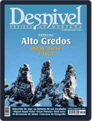 Desnivel (Digital) Subscription April 1st, 2021 Issue