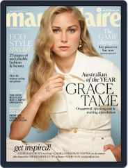 Marie Claire Australia (Digital) Subscription May 1st, 2021 Issue