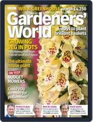 BBC Gardeners' World (Digital) Subscription May 1st, 2021 Issue