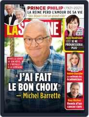 La Semaine (Digital) Subscription April 23rd, 2021 Issue
