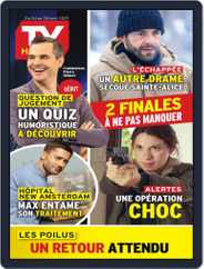 Tv Hebdo (Digital) Subscription April 24th, 2021 Issue
