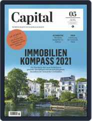 Capital Germany (Digital) Subscription May 1st, 2021 Issue