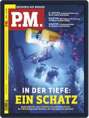 P.M. Magazin (Digital) Subscription May 1st, 2021 Issue