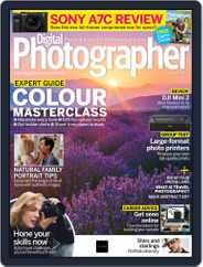 Digital Photographer Subscription April 1st, 2021 Issue
