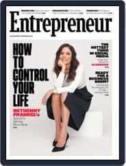Entrepreneur (Digital) Subscription April 1st, 2021 Issue