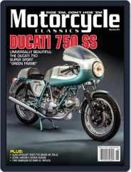 Motorcycle Classics (Digital) Subscription May 1st, 2021 Issue