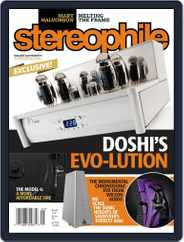 Stereophile (Digital) Subscription May 1st, 2021 Issue