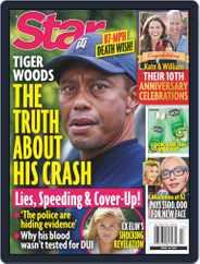 Star (Digital) Subscription April 26th, 2021 Issue