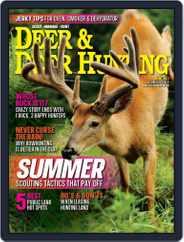 Deer & Deer Hunting (Digital) Subscription June 1st, 2021 Issue