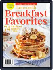 Taste of the South (Digital) Subscription April 6th, 2021 Issue