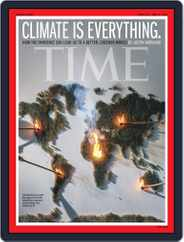 Time (Digital) Subscription April 26th, 2021 Issue