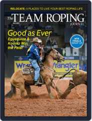 The Team Roping Journal (Digital) Subscription May 1st, 2021 Issue