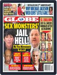 Globe (Digital) Subscription April 26th, 2021 Issue
