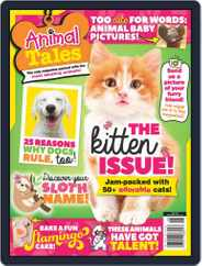 Animal Tales (Digital) Subscription June 1st, 2021 Issue