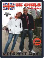 UK Amateurs Adult Photo (Digital) Subscription April 15th, 2021 Issue