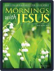 Mornings with Jesus (Digital) Subscription May 1st, 2021 Issue
