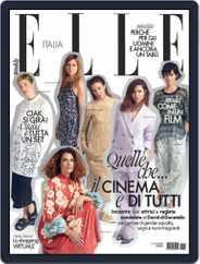 Elle Italia (Digital) Subscription April 24th, 2021 Issue