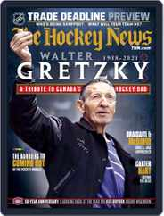 The Hockey News (Digital) Subscription March 12th, 2021 Issue