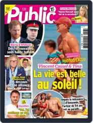 Public (Digital) Subscription April 16th, 2021 Issue