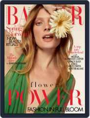 Harper's Bazaar UK (Digital) Subscription May 1st, 2021 Issue
