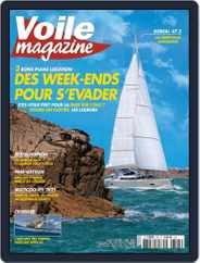 Voile (Digital) Subscription May 1st, 2021 Issue