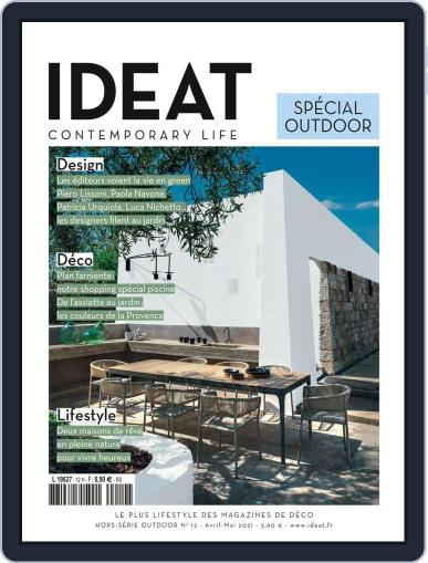 Ideat France (Digital) April 1st, 2021 Issue Cover