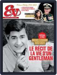 Échos Vedettes (Digital) Subscription April 17th, 2021 Issue