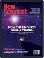 New Scientist Australian Edition (Digital) Subscription April 17th, 2021 Issue