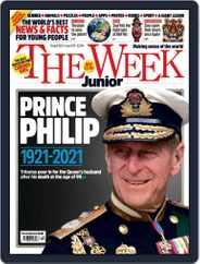 The Week Junior (Digital) Subscription April 17th, 2021 Issue