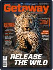 Getaway (Digital) Subscription May 1st, 2021 Issue