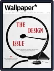 Wallpaper (Digital) Subscription May 1st, 2021 Issue