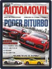 Automovil (Digital) Subscription April 1st, 2021 Issue
