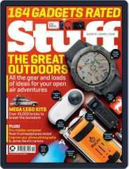 Stuff UK (Digital) Subscription May 1st, 2021 Issue