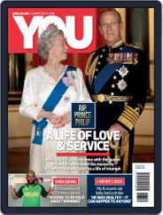 You South Africa (Digital) Subscription April 22nd, 2021 Issue
