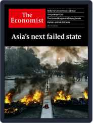 The Economist Asia Edition (Digital) Subscription April 17th, 2021 Issue
