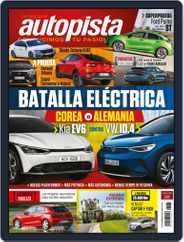 Autopista (Digital) Subscription April 7th, 2021 Issue