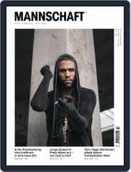 Mannschaft Magazin (Digital) Subscription November 1st, 2020 Issue