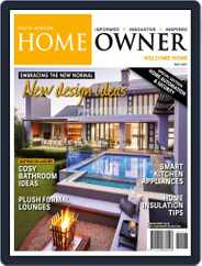 South African Home Owner (Digital) Subscription May 1st, 2021 Issue