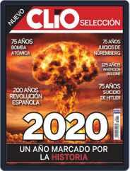 Clio Especial (Digital) Subscription October 29th, 2020 Issue