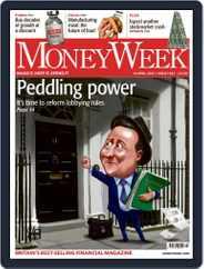 MoneyWeek (Digital) Subscription April 16th, 2021 Issue