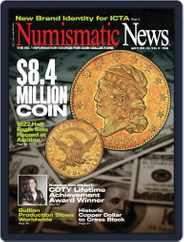 Numismatic News (Digital) Subscription April 27th, 2021 Issue