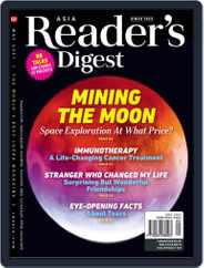 Reader's Digest Asia (English Edition) Magazine (Digital) Subscription May 1st, 2021 Issue